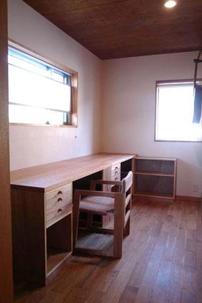 K Desks